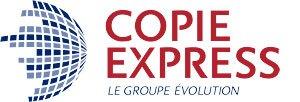 Copie-Express-Logo